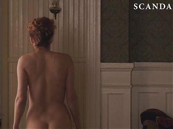 Chloe Sevigny Naked Scene from 'Lizzie' On ScandalPlanet.Com
