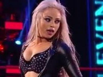 WWE - sexy Liv Morgan