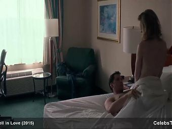 Amy Hargreaves showing tits and nude xxx