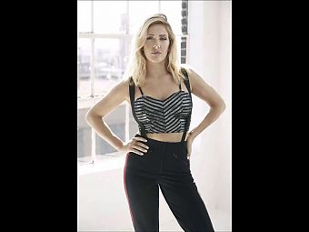 Ellie goulding wank challenges