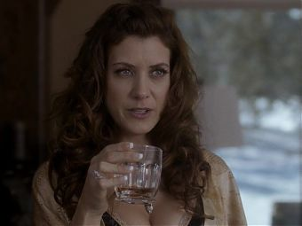 Kate Walsh Sex Scene in Fargo