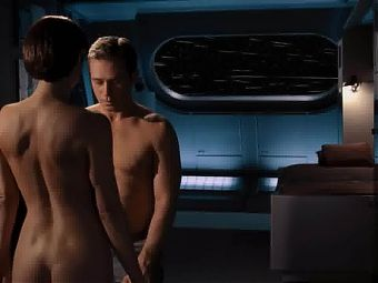 Jolene Blalock - Star Trek: Enterprise S3E15