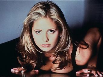 Sarah Michelle Gellar Hot Mix