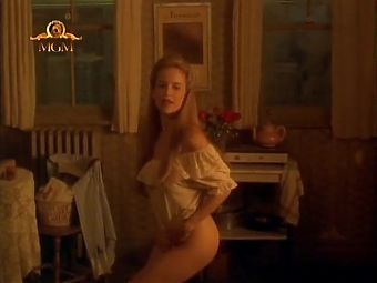 Kelly Preston In Hot Sex Scene from Mrs. Munck