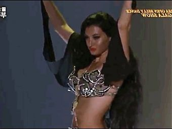 Alex Delora - World Famous Sexy Belly Dancer!
