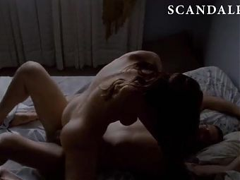 Irene Azuela Nude Sex Scene On ScandalPlanet.Com