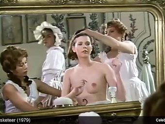 Ursula Andress & Sylvia Kristel Frontal Nude And Sex Scenes