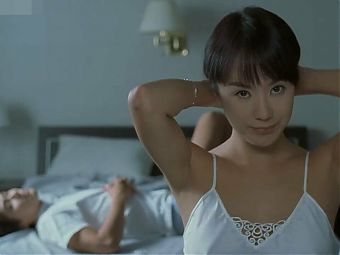 Uhm Jung-hwa-Marriage Is a Crazy Thing – Korean movie scenes