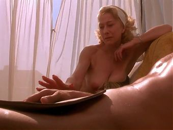 HELEN MIRREN NUDE (Collection Ralenti)