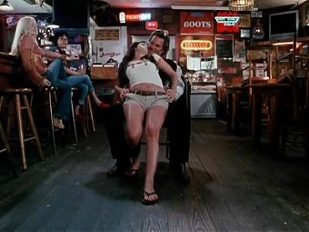 Vanessa Ferlito - Death Proof (2007) Lap Dance