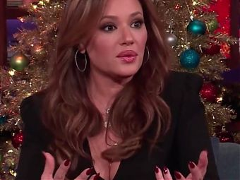 Leah Remini Loop #38