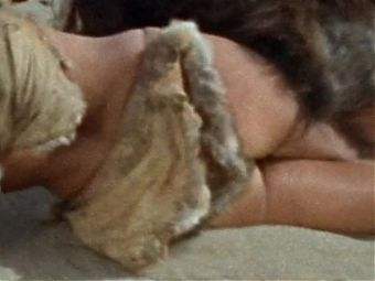 Raquel Welch 1 Million Years BC