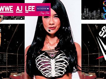 AJ Lee news about Ugly Dolls Network