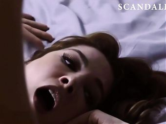 Alix Benezech Nude Sex Scene On ScandalPlanet.Com