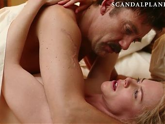 Nicole Kidman Nude Sex Scene On ScandalPlanet.Com