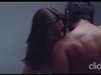 Preity Zinta, Steaming Hot Sex Scene