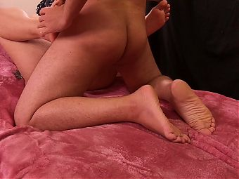 Egyptian Sex, Orgasm And Swallowing My Penis