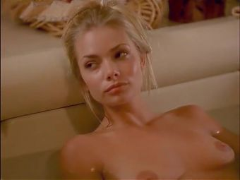 Jaime Pressly Nude Scene In Poison Ivy Movie ScandalPlanetCo