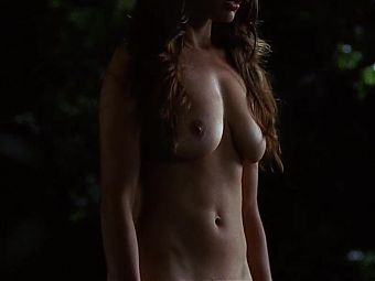 Famous naked in the cinema 008