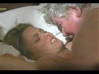 Patsy Kensit Nude Sex Scene In Blame It On The Bellboy Movie