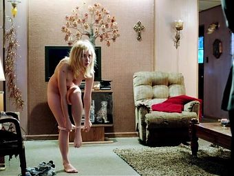 JUNO TEMPLE NUDE (Collection Ralenti)